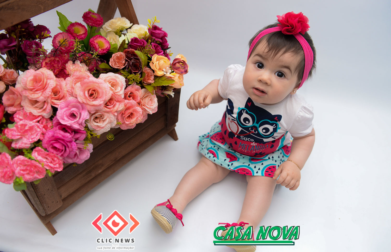 086e1249fa Novidades da coleção infantil primavera  verão Casa Nova – Clic News